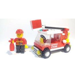 Hobbies Unlimited Mini Transportation Personnel Lift Egg
