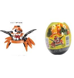 Hobbies Unlimited Monster Egg Eye Beast