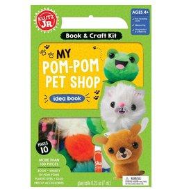 Klutz My Pom-Pom Pet Shop
