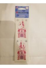Mrs Grossman's Castle Stickers