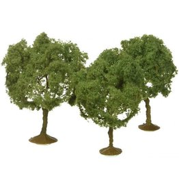 Bachmann Scene Scapes- Three Oak Trees