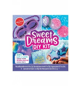 Klutz Sweet Dreams DYI Kit