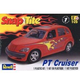 Revell Snap Tite-PT Cruiser