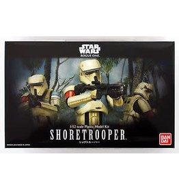 Bandai Ban Dai - Star Wars Shoretrooper