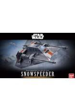 Bandai Ban Dai - Star Wars - 1/144 Snowspeeder Set Kit