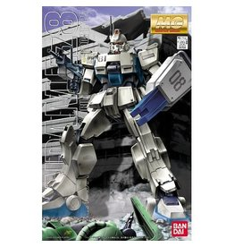 Bandai RX-79(G) EZ-8 Gundam Master Grade Action Figure