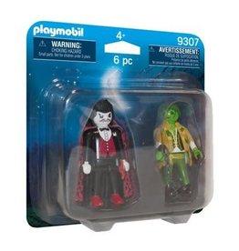 Playmobil Playmobil Vampire & Monster