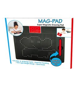 Leading Edge Mag-Pad Super Magnetic Drawing Pad