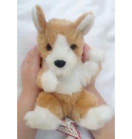 Douglas Lil Handful Puppy - Corgi