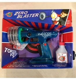 Zero Toys Inc Zero Blaster - Blue