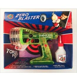 Zero Toys Inc Zero Blaster - Green
