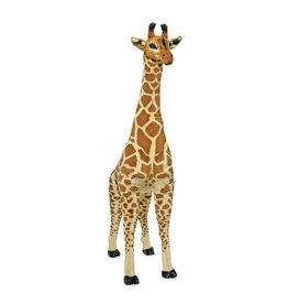 Melissa & Doug Giant Plush Giraffe