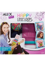 Alex Brands Do It Yourself Happy Little Loom