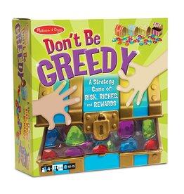 Melissa & Doug Don't Be Greedy