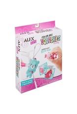 Alex Brands Color Me Squooshies Buddy