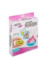 Alex Brands Color Me Squooshies Emoji