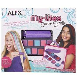 Alex Brands My-Lites Custom Streaks