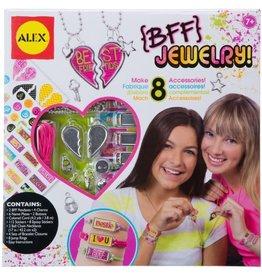 Alex Brands BFF Jewelry