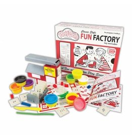 Kahootz Play-Doh Fun Factory