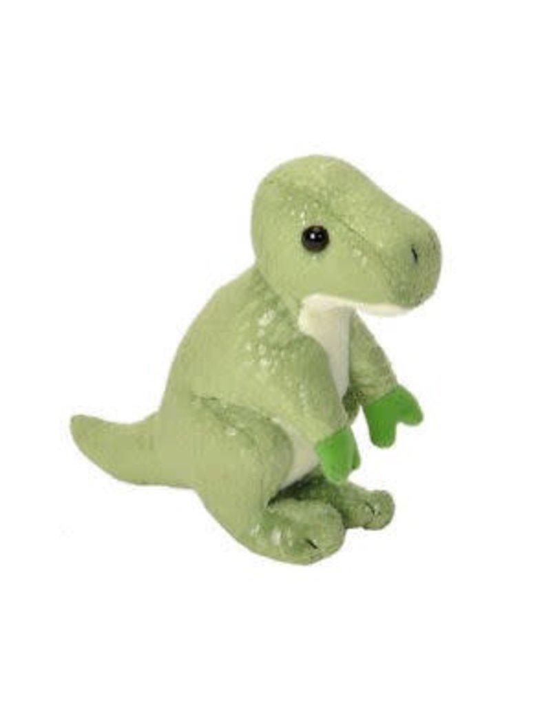 Wild Republic Plush Baby T-Rex