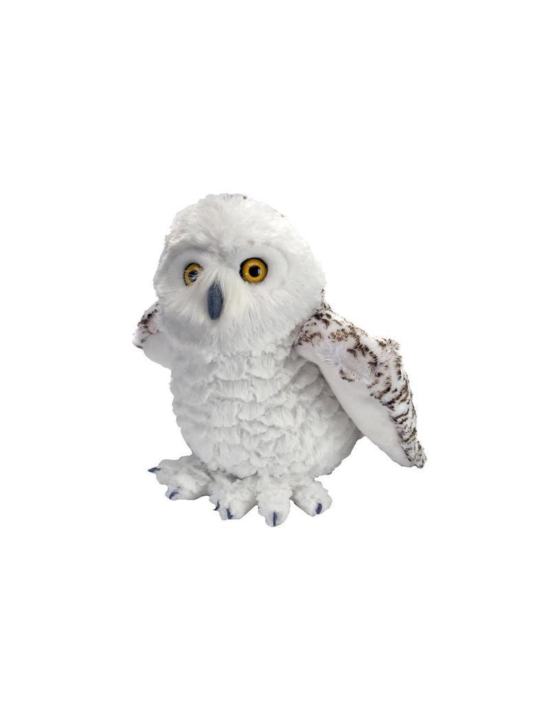 Wild Republic Ck Snowy Owl