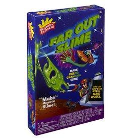 Scientific Explorer Far Out Slime