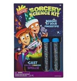 Scientific Explorer Sorcery Science Kit