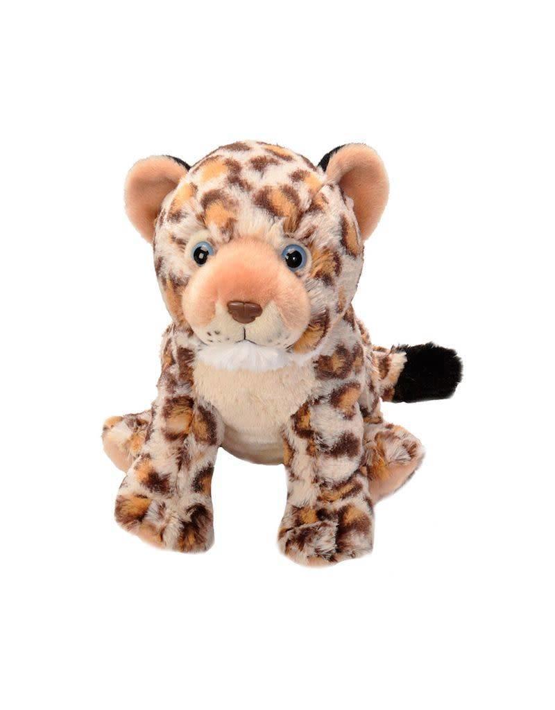 Wild Republic Ck Leopard Cub