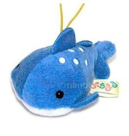 BC USA Whale Shark Beanbag plush