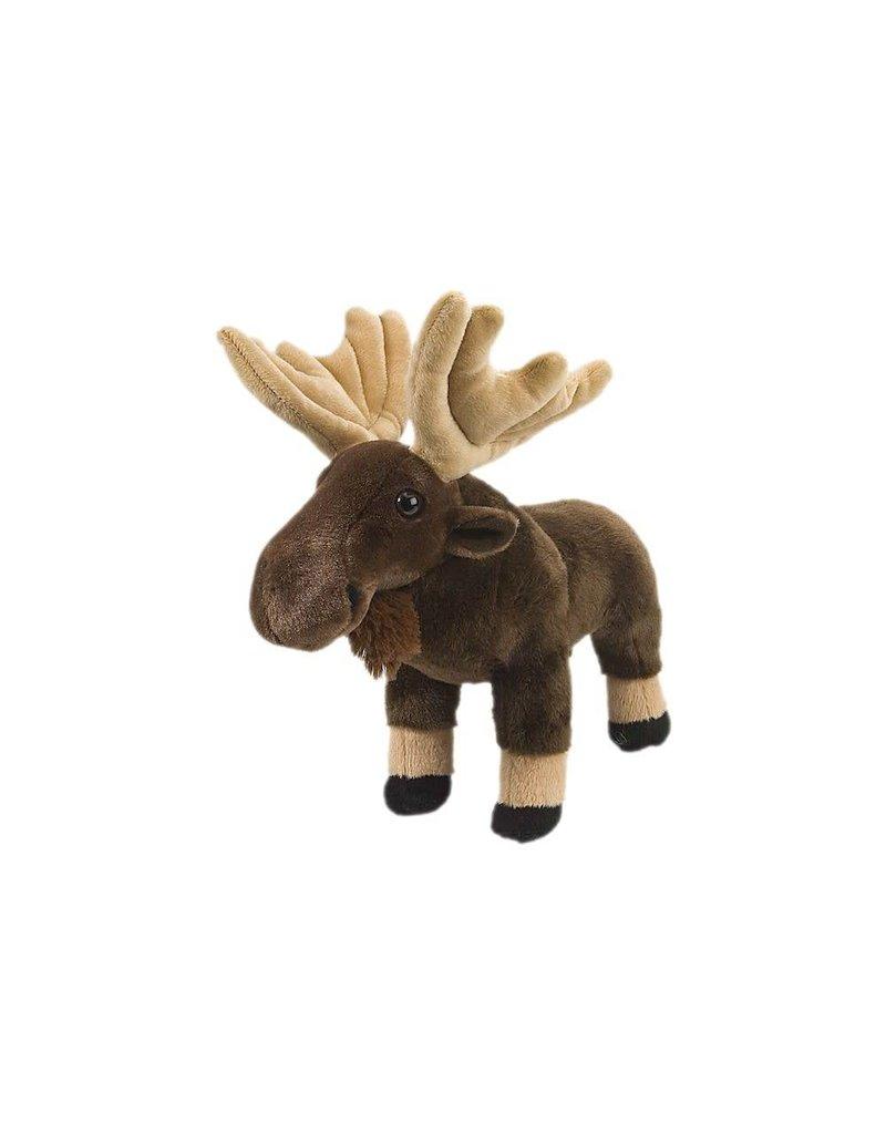 Wild Republic Moose Standing