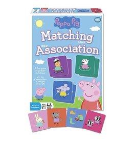 Ravensburger Peppa Pig Matching Associations