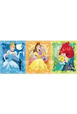 Ravensburger Beautiful Disney Princesses (200 pc Panorama Puzzle)