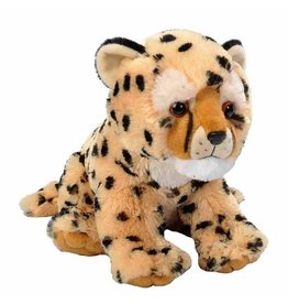 Wild Republic Cheetah Cub