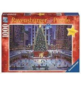 Ravensburger Rockefeller Center (1000 pc Puzzle)