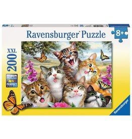 Ravensburger Friendly Felines