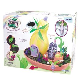PLAYMONSTER My Fairy Garden - Windmill Terrace