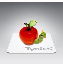 Tynies Tynies Eat - Worm in Apple