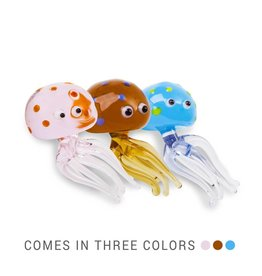 Tynies Tynies Mary - Jellyfish (Colors Vary)