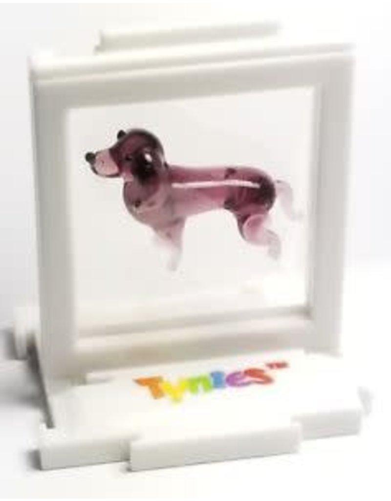 Tynies Tynies- Dachshund Dog
