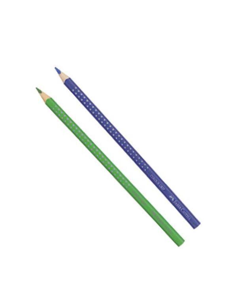 Faber-Castel 12ct Grip Colored EcoPencils