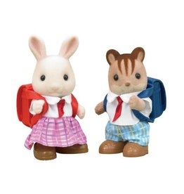 Calico Critters School Friends Set