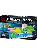 EBlox Circuit Blox - FM Radio - 120 Projects