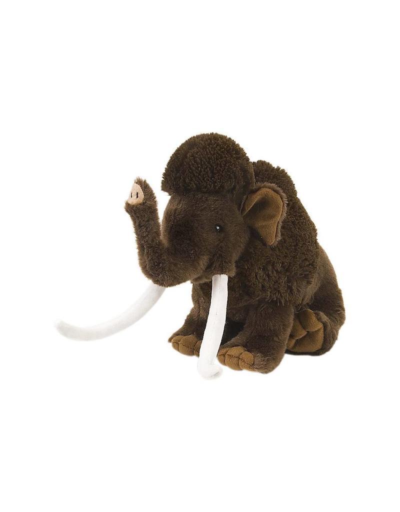 Wild Republic Plush Woolly Mammoth
