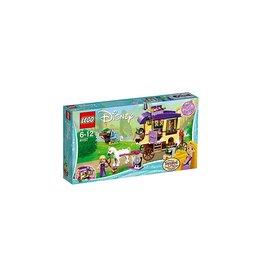 LEGO LEGO Disney - Rapunzel's Traveling Caravan - 41157