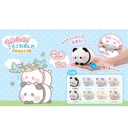 BC USA Panda Squishy (Assorted Color)