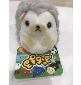 BC USA Hedgehog Beanbag