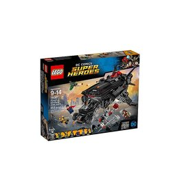 LEGO LEGO Flying Fox Batmobile Airlift - 76087