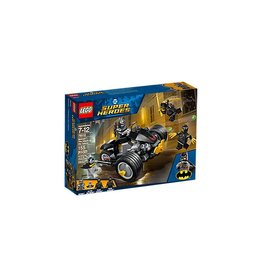 LEGO LEGO DC Super Heroes Batman Attack of the Talons
