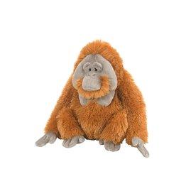 "Wild Republic Orangutan Stuffed Animal - 12"""