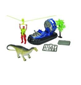 Wild Republic E-Team X Zipline Dino Zip Adventure